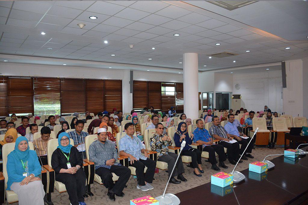 Workshop Implementasi Sistem Manajemen Mutu Siklus 11 Tahun 2018 Gelombang 2
