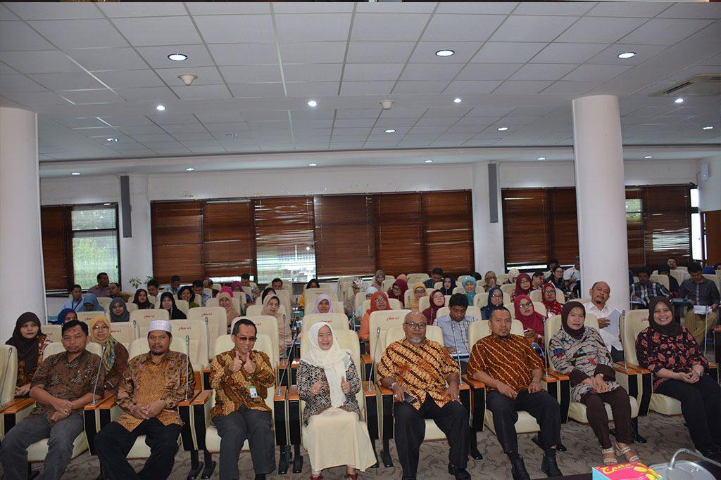 Workshop Implementasi Sistem Manajemen Mutu Siklus 11 Tahun 2018 Gelombang 1